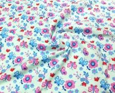 Ткань фланель - натуральная или нет? Описание, достоинства и отзывы покупателей.