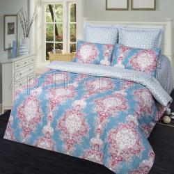 Купить постельное белье из сатина «Корнелио»