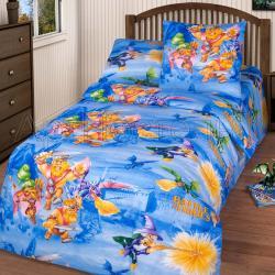 """Купить детское постельное белье из бязи """"Легенда"""""""