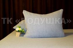 Купить серые махровые наволочки на молнии в Нижнем Новгороде